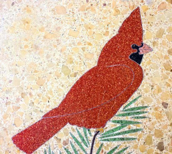 Robin's Cardinal v1