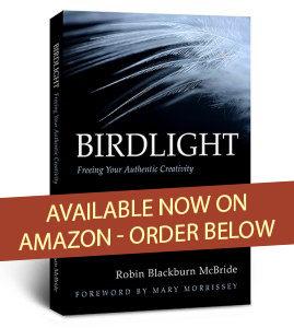 Birdlight Available on Amazon
