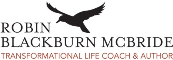 Life Coach & Author - Robin Blackburn McBride