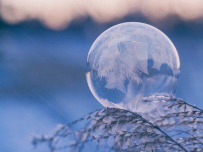 Nurturing Your Body, Mind & Spirit in Winter